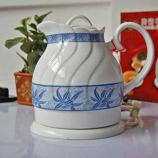 陶瓷電茶壺