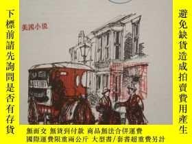 二手書博民逛書店The罕見Night Worker (館藏)Y19725 V.