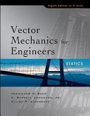 二手書博民逛書店 《Vector Mechanics for Engineers: Statics (SI Units)》 R2Y ISBN:007127359X