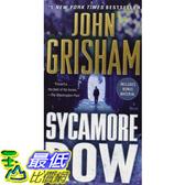 [104美國直購] 美國暢銷書排行榜 Sycamore Row (The Jake Brigance) Paperback