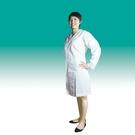 實驗衣 Laboratory Coat