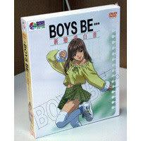 新戀愛白書1~6集 DVD套盒裝