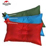 戶外自動充氣枕頭旅行枕 便攜自動充氣枕頭午睡 露營睡枕舒適加厚【時尚家居館】