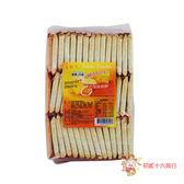馬來西亞零食健康日誌-韓式泡菜脆餅(量販包)408公克【0216零食團購】4711402827213