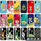 韓國 迪士尼 玩具總動員 手機殼 磁扣卡夾│5G A52 A42 A71 A51│A50 A30s A8s A8