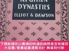 二手書博民逛書店Afghan罕見Dynasties【英文原版書】32開本 詳見快照Y9636 Elliot & Daw