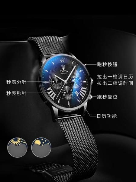 2019新款概念全自動機械錶 全館免運