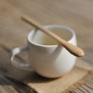 [RARA百貨]Zakka 雜貨 鄉村風 原木 攪拌匙 湯匙 咖啡匙 長柄湯匙