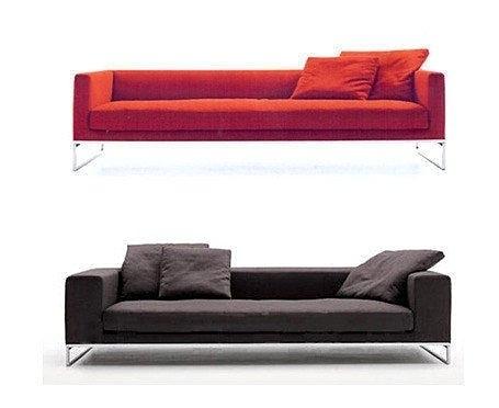 【系統家具】麂皮絨布沙發 單人 雙人 三人 款式顏色任君挑選 工廠直營 台中免運費