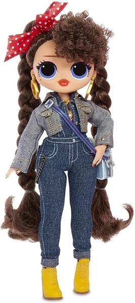 LOL 神秘少女 L.O.L Surprise! O.M.G. S2 Fashion Doll BUSY B.B. TOYeGO 玩具e哥