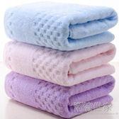 浴巾純棉吸水情侶款柔軟加厚浴巾 『潮流世家』