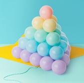 海洋球 彩色球加厚波波池小球池 全館免運