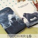 韓國 ECO WA 吸盤皮套 手機殼│LG G2 G3 G4 G5 G Pro 2 V10 K10 V20│r4616