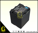 ES數位 攝影機 HDC- HS900 SD900 TM900 專用 VW-VBN260 防爆電池 VBN260 VBN130
