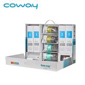 Coway 奈米高效專用濾芯組 6吋一年份(適用機型CHP-241N CHP-242N)(新款包裝)