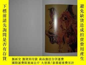 二手書博民逛書店湱罕見COLLISION(鄭德龍畫集)17608 鄭德龍 北京