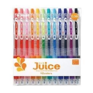 【金玉堂文具】百樂-0.38 Juice果汁筆12色 LJU-120UF-12C-TW 超划算 超值