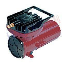 ACO-006D DC12V直流永磁式空氣壓縮機 沖氧機氣泵