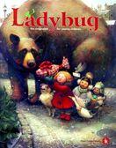 Ladybug  11-12月號/2018