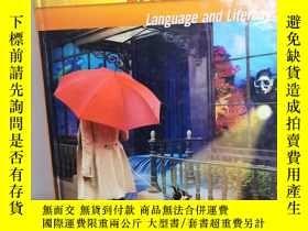 二手書博民逛書店Prentice罕見Hall Literature: Language And LiteracyY21437