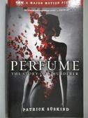 【書寶二手書T2/原文小說_NQW】Perfume-The Story of a Murderer_Patrick Su