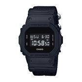 【限定商品】CASIO 卡西歐  DW-5600BBN-1  /  G-SHOCK系列  原廠公司貨