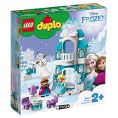 LEGO樂高 得寶系列 10899 Frozen Ice Castle 積木 玩具