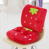 懶人椅墊 靠墊辦公室座椅靠背墊護腰枕汽車抱枕腰墊孕婦靠枕【韓國時尚週】