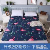 床墊 雙人2m床1.5米單人學生宿舍海綿榻榻米床褥 AW5078【棉花糖伊人】