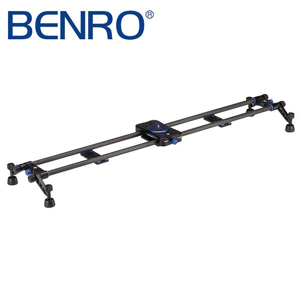 ◎相機專家◎ BENRO 百諾 Move Over 碳纖維雙軌滑軌 C08D9 滑軌 攝影 錄影 公司貨