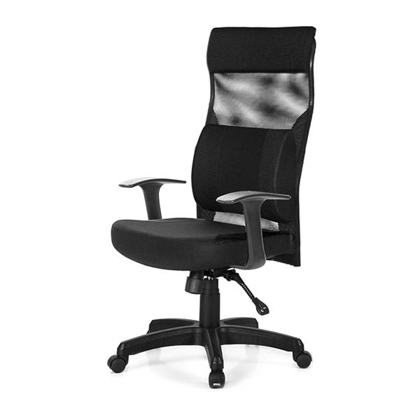 GXG 高背電腦椅 (T字扶手/大腰枕) 型號159 EA