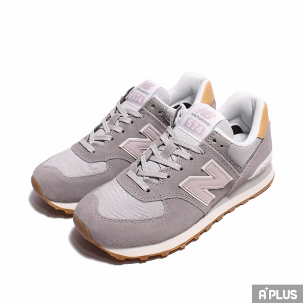 NEW BALANCE 女 經典復古鞋-WL574NA2