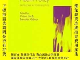 二手書博民逛書店Evidence-based罕見Health PolicyY364682 Lin, Vivian (edt)