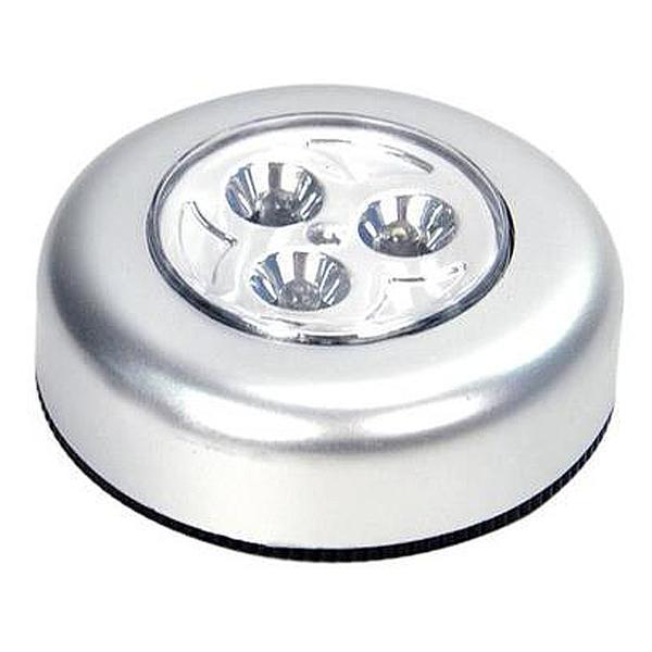 ❖限今日-超取299免運❖ 車用小夜燈 停電應急燈 拍拍燈 一拍即亮 LED【G0037】