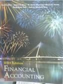 【書寶二手書T6/大學商學_QFQ】Financial Accounting_Stice