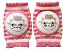 iae創百市集:美國Crawlings趴趴爬護膝套 面具貓客 兒童護膝 防護套 貝嫂愛用