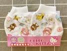 【震撼精品百貨】凱蒂貓_Hello Kitty~三麗鷗 KITTY 台灣製紗布印花手套-睡覺#07192