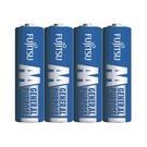 【奇奇文具】FUJITSU 3號 碳性電池(1盒10封)