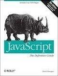 二手書博民逛書店《JavaScript: The Definitive Guid