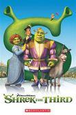 (二手書)Scholastic Popcorn Readers Level 3: Shrek the Third with CD