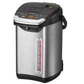 ★ TIGER 虎牌 ★ 4.0L無蒸氣VE節能省電真空熱水瓶 PIG-A40R