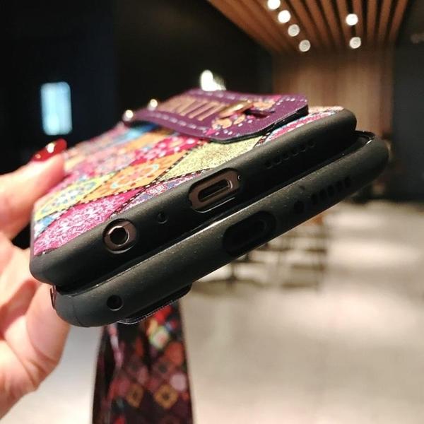 殼 Realme X3手機殼防摔 Realme X50手機殼RealmeXT手機殼腕帶 RealmeX3手機殼矽膠
