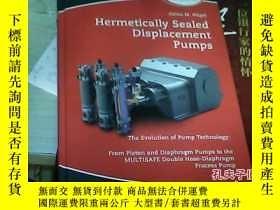 二手書博民逛書店hermetically罕見sealed displacemen