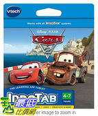 [106美國暢銷兒童軟體] VTech - InnoTab Software - Cars 2