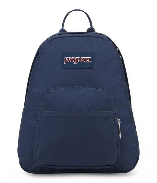 JANSPORT HALF PINT 基本款後背包小-藍-43907