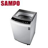 限量【SAMPO聲寶】10公斤 定頻單槽洗衣機 ES-B10F
