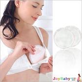拋棄式防溢乳墊-哺乳衣適用黏貼式1包50入60~80ml高分子吸水量-JoyBaby