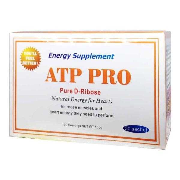 ATP PRO 速復能核糖粉劑 30包/盒◆德瑞健康家◆
