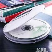 CD機  HOTT 學生用cd機播放器家用學英語 便攜式CD播放機發燒 隨身聽 中秋節免運HM
