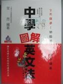 【書寶二手書T6/語言學習_JMZ】中學圖解英文法(書+4CD)原價_599_里昂.大原文化英語教材研究所